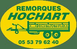 Remorque Hochart